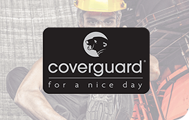 Coverguard munkavédelem