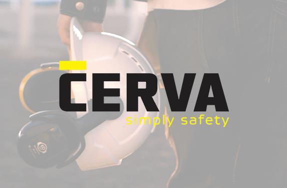 Cerva munkavédelem